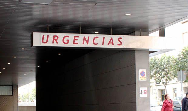Cuatro meses de prisión y multa de 90 euros por agredir a un médico