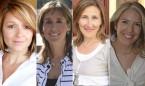 Cuatro mujeres pasan a ocupar nuevos puestos de responsabilidad en DKV