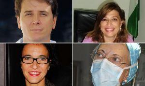Cuatro nuevas caras en la 'cúpula' del Consejo Nacional de Especialidades