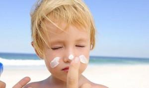 Cubre mejor el protector solar que las cremas hidratantes con SPF
