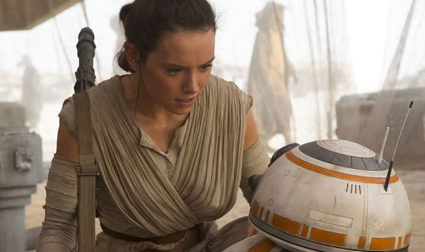 Cuelan 'Star Wars' como investigación médica en 3 revistas 'depredadoras'