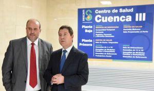 Cuenca recupera sus cuatro Áreas de Atención Primaria