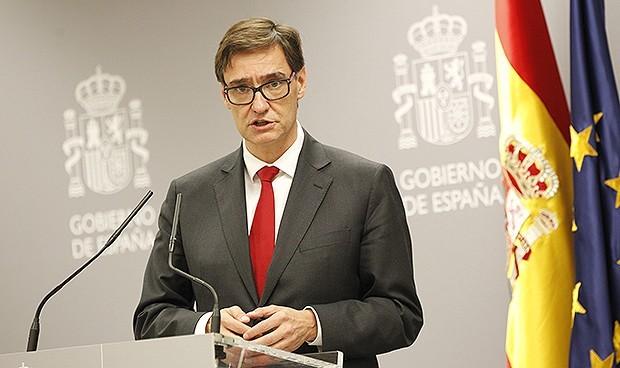Curados de coronavirus: más de 100 personas se han recuperado en España