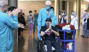 Se cura de coronavirus y el hospital le envía factura de un millón de euros