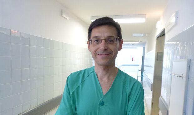 Curan con células madre las fístulas anales de enfermos de Crohn