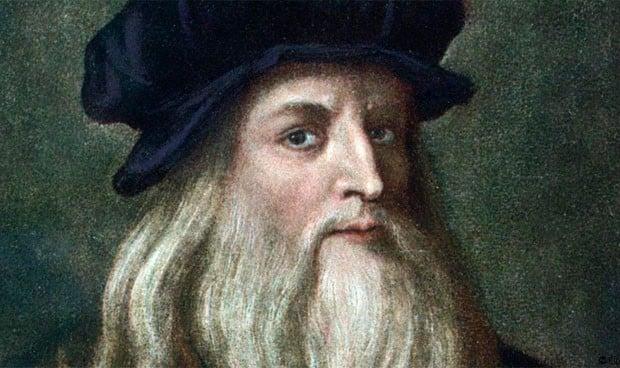 Da Vinci, el visionario que marcó el camino en las ilustraciones médicas