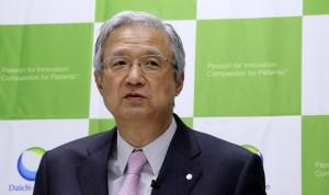 Daiichi Sankyo: datos de depatritumab deruxtecan en cáncer de pulmón