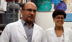 Dan con la enzima que altera la función diastólica y agrava la hipertrofia