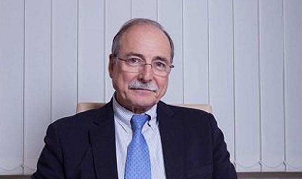 Nombrado presidente de la Sección de Cirugía de la UEMS