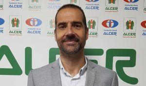 Daniel Gallego, presidente de la Federación Nacional de Asociaciones Alcer