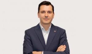 Daniel Ruiz Sotillo, nuevo director de Recursos Humanos de Cardiva