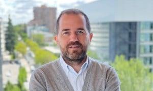 Danone ficha en Novartis a su nuevo director médico, Gonzalo Zárate