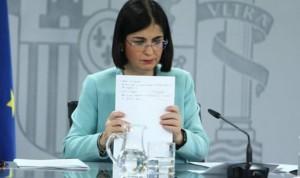 """Darias avanza un cambio en la elección MIR para parecerse """"a lo presencial"""""""