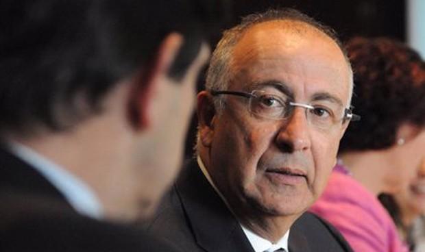 Darias nombra a Francisco Hernández subsecretario del Ministerio de Sanidad