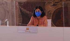 Darias reclama un tratado internacional para abordar futuras pandemias
