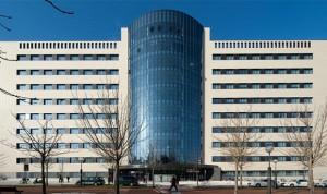 Darpón detalla cómo será la ampliación del Hospital de Txagorritxu