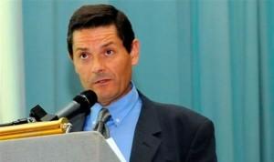 David Armero Barranco repite como decano de Enfermería en la UMU