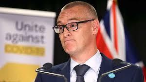 El Ministro de Salud neozelandés dimite tras saltarse el confinamiento en abril