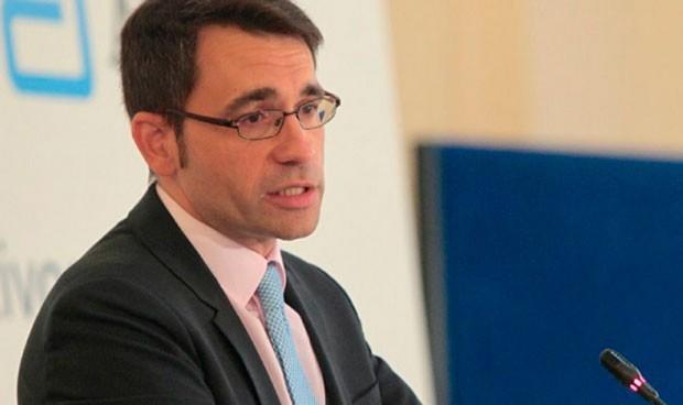 David Elvira, candidato a la agencia mundial de tecnologías sanitarias