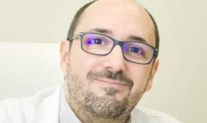 David Fraguas, jefe de Sección de Psiquiatría del Clínico San Carlos