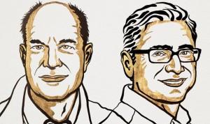David Julius y Ardem Patapoutian ganan el Premio Nobel de Medicina 2021