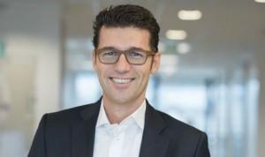David Loew, nombrado nuevo director ejecutivo de Ipsen
