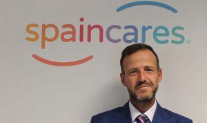 David Medina, elegido presidente de la nueva Junta Directiva de Spaincares