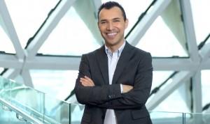 Davide Fanelli, director general de GSK Consumer Healthcare en España