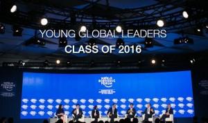 Davos señala a los 11 jóvenes líderes globales de la sanidad