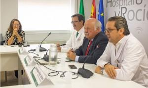 De alta y sin complicaciones los cinco andaluces tratados con terapias CART