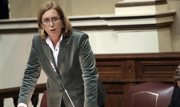 De ex consejera de Sanidad a delegada del Gobierno