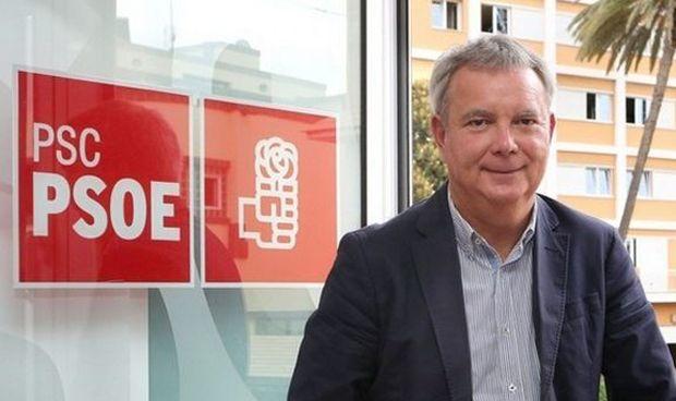 De la Comisión de Sanidad a... ¿liderar el PSOE canario?