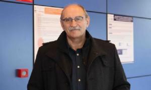 De la Rica, nuevo director de Atención Sociosanitaria de País Vasco