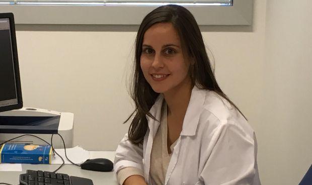 De mejor MIR de Asturias, a premio Investigadora Emergente en Psiquiatría