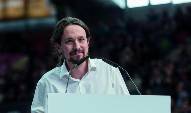 """De que Pablo Iglesias te llame """"caradura"""" a asesor de Comín"""