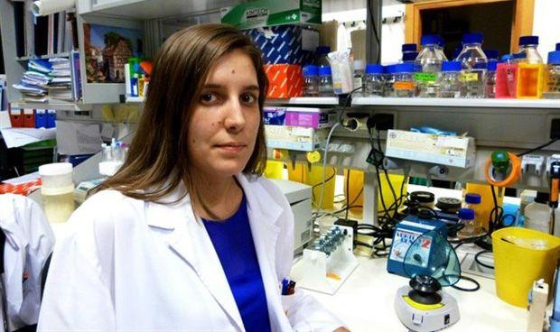 De Salamanca a EEUU: becada para analizar las mutaciones de la leucemia
