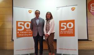 De Ventolín a Nucala, 50 años de innovación de GSK en el área respiratoria