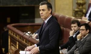 """Pedro Sánchez: """"La sanidad pública nos une y nos representa como sociedad"""""""