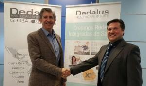 Dedalus y Umanick, socios para dar su servicio en España y Latinoamérica