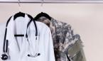 Defensa revela los nuevos programas médicos del Cuerpo Militar de Sanidad