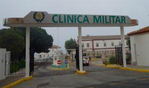 Defensa y el Ingesa prolongan su convenio sanitario en Ceuta y Melilla