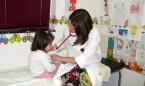 Déficit de pediatras: un 25% de sus plazas las cubren médicos de Familia