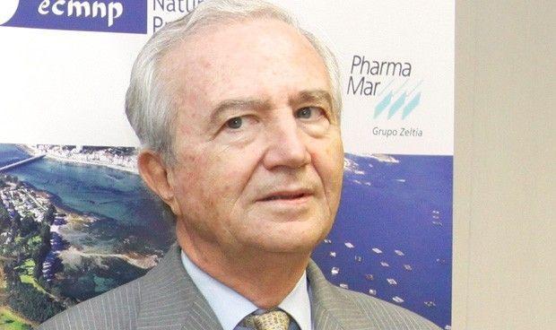 Dejan plantada a PharmaMar en Japón