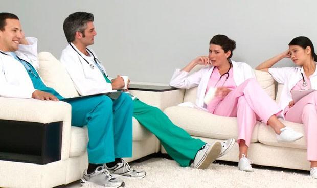 Dejar dormir más al médico aumenta la rentabilidad del hospital