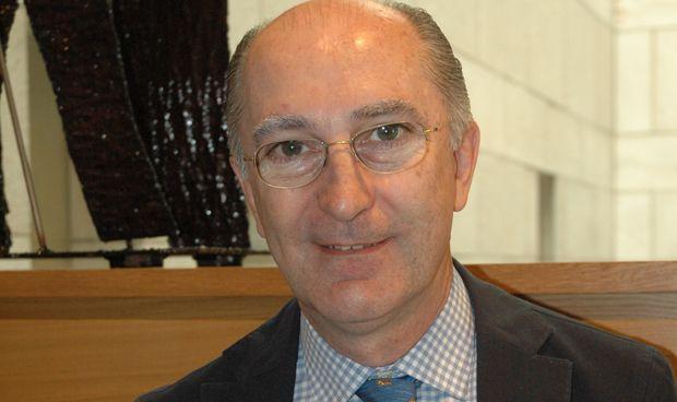 Del Riego repite como presidente del Colegio de Médicos de Palencia