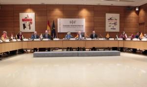 Delegada del Interterritorial: el 27-F y con 17 puntos en el orden del día