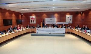 Delegada del Interterritorial el 6 de mayo, con el Gobierno en funciones