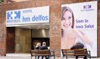Delfos marca el desembarco del Grupo HM Hospitales en Cataluña