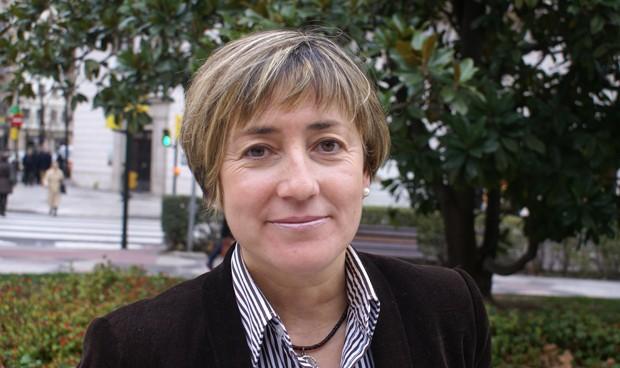 Delia Lizana, nueva secretaria general de Sanidad de CCOO