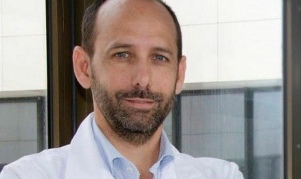Delvys Rodríguez Abreu, jefe de Oncología Médica del Insular grancanario